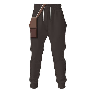 Sniper Vn124 Sweatpants / S