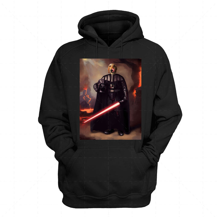 Darth Vader Star Wars - Custom Pet 2D Hoodie  LA230103