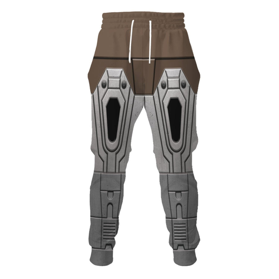 Zavala Vn133 Sweatpants / S