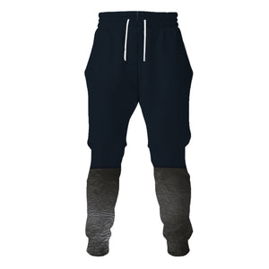Carol I Of Romania Sweatpants / S Qm877