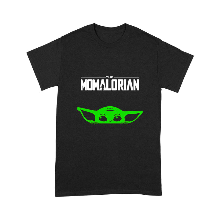 The Momalorian 2D T-shirt