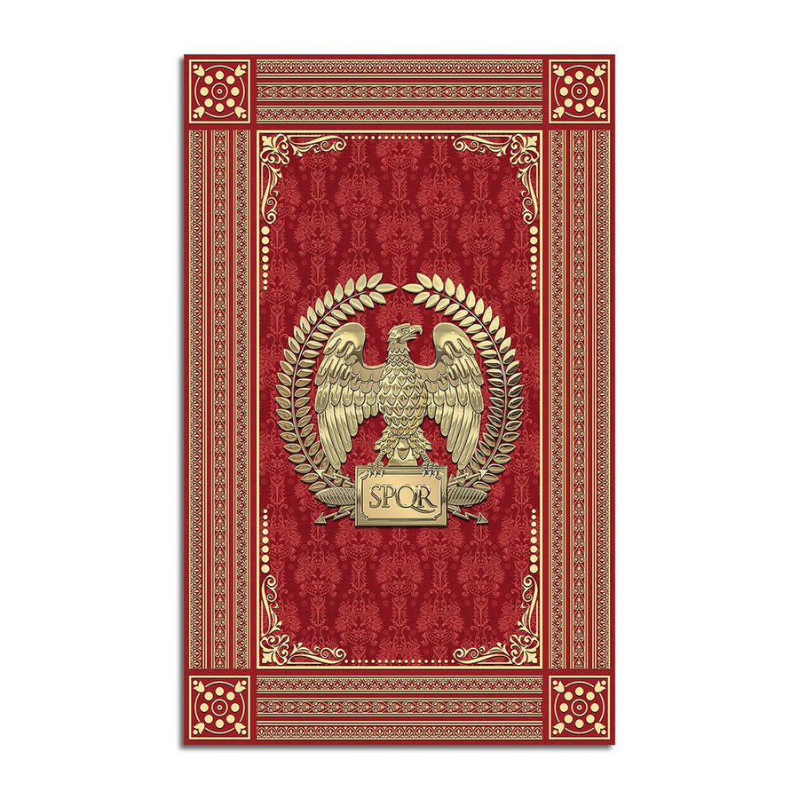 Roman Empire Rug Qm1417