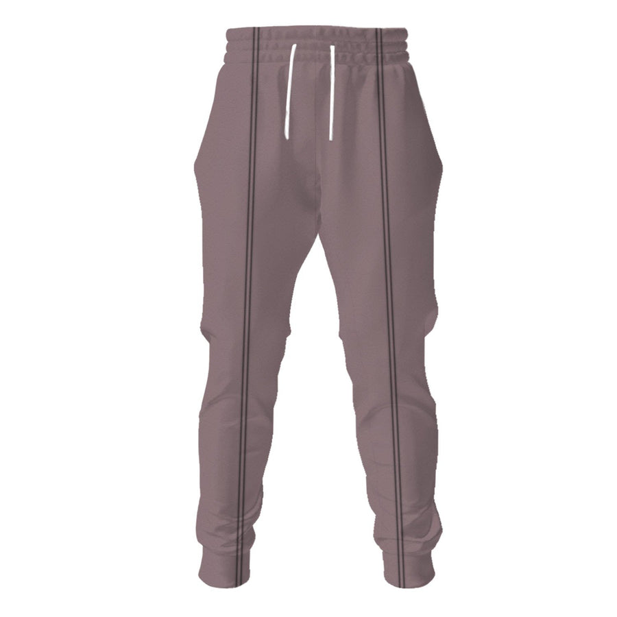 Bajoran Engineering Uniform Sweatpants / S Hp250