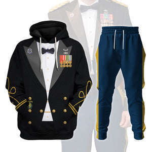 Us Army Mess Uniform Vn230
