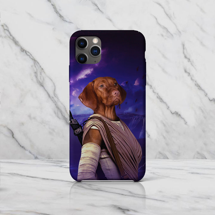 Rey - Custom Pet Phone Case