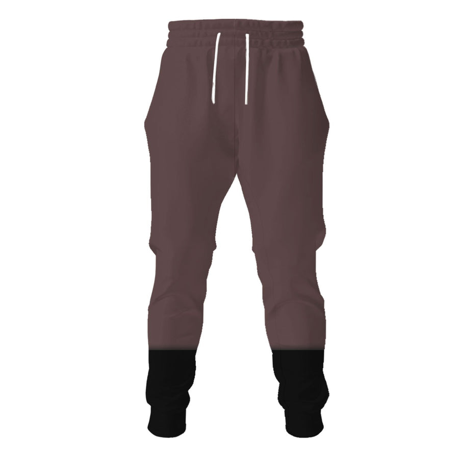 Medic All Over Print Vn121 Sweatpants / S
