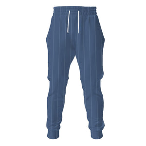 Spy Blue Team Vn192 Sweatpants / S