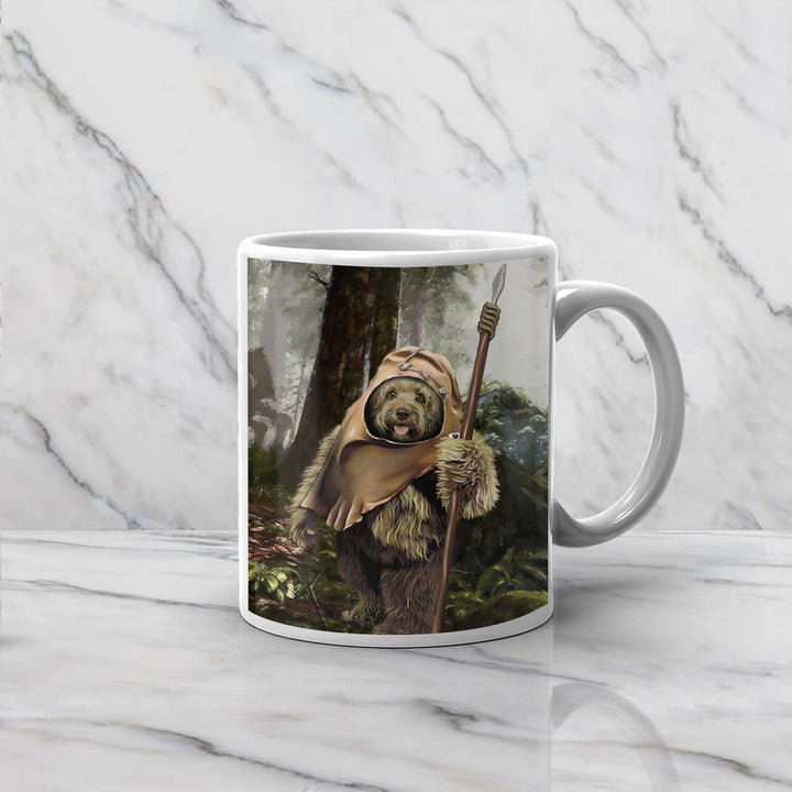 Ework - Custom Pet Mug