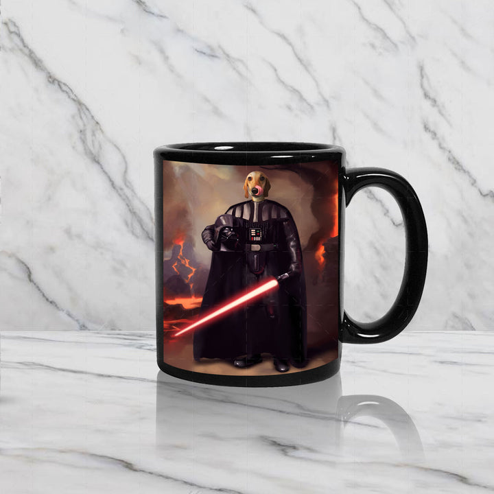 Darth Vader - Custom Pet Mug