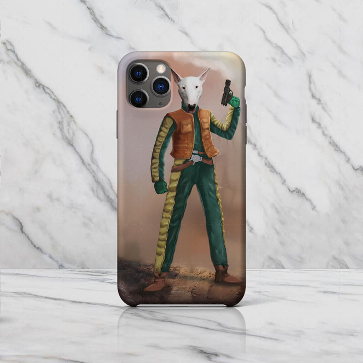 Greedo Custom Pet Phone Case