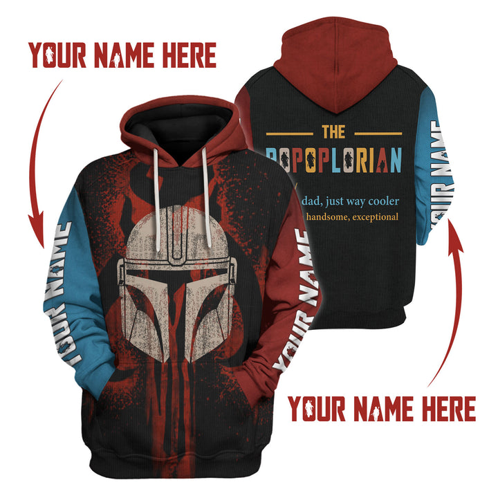 Popoplorian Custom Name