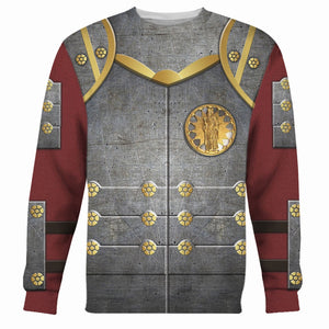 Polish Hussars Long Sleeves / S Qm149