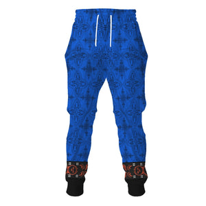 Papa Emeritus 4 Sweatpants / S Vn855