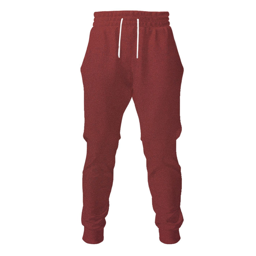 Polish Hussars Sweatpants / S Qm149