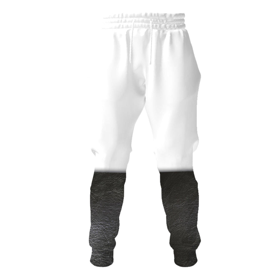 Jean Lannes The Brother Napoleon Never Had Sweatpants / S Qm660