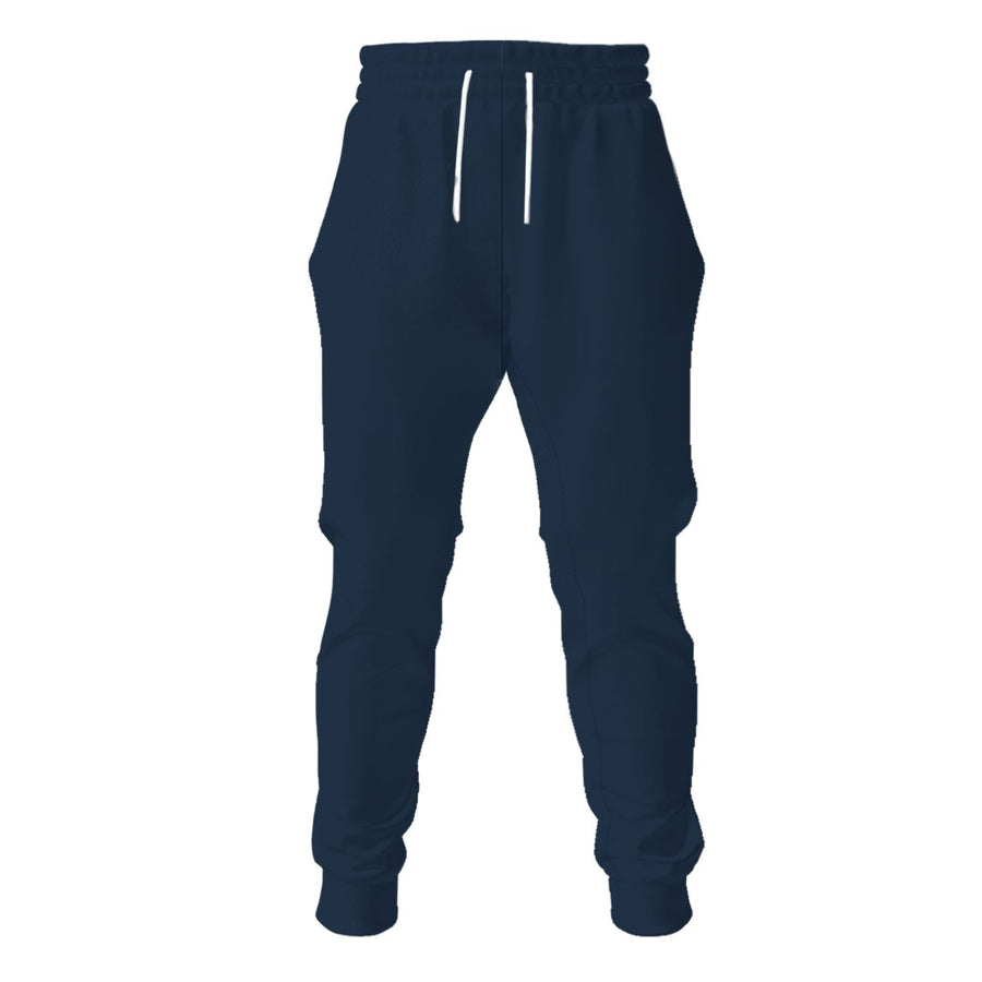 Ferdinand I Of The Two Sicilies Sweatpants / S Vn382