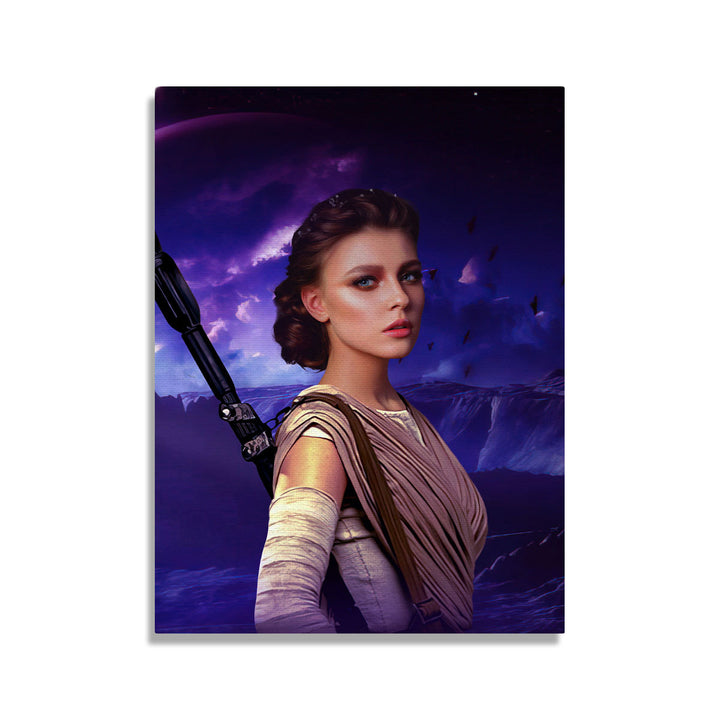 Customized Digital File - Rey