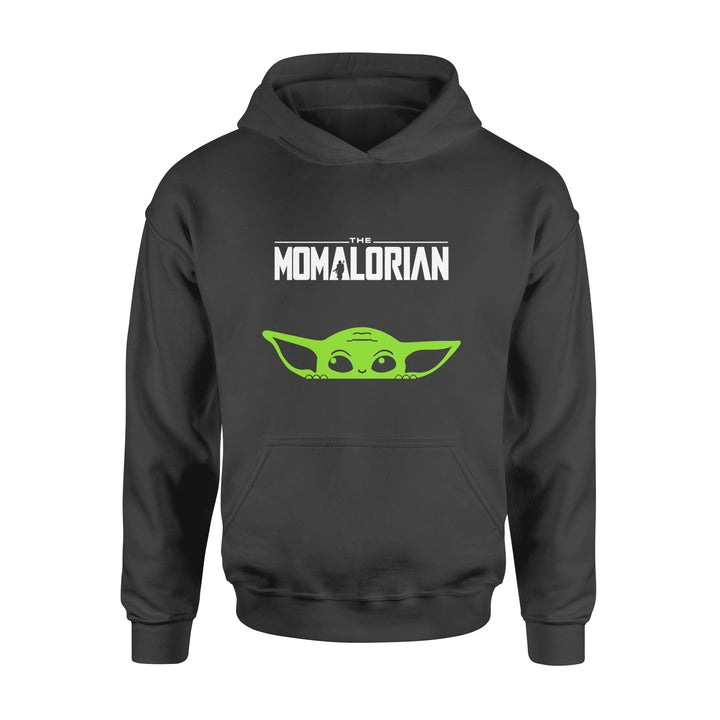 The Momalorian 2D Hoodie