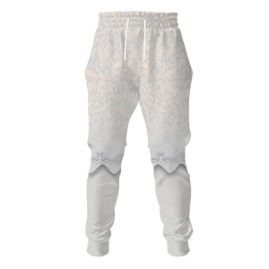 Pope John Xxiii Sweatpants / S Qm645