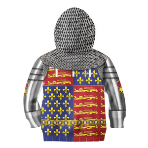 Edward The Black Prince Armor Kid Khp296