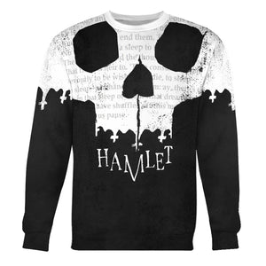 Hamlet Long Sleeves / S Qm1031