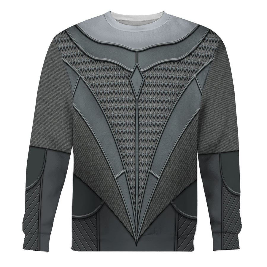 Cardassian Long Sleeves / S Qm534