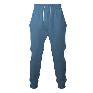 Pyro Blue Team Tf2 Sweatpants / S Vn181