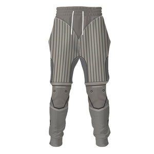 Refugee Titan Armor Set Vn128 Sweatpants / S