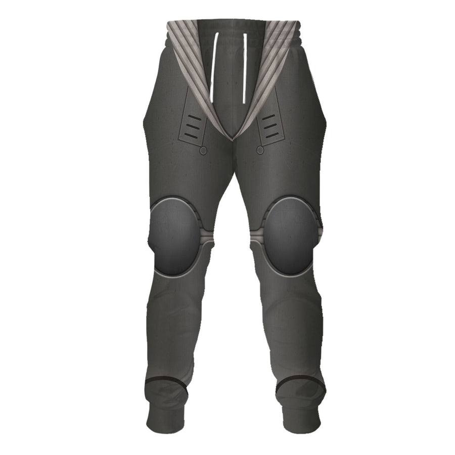 Hp417 Wh40K Ravenwing Sweatpants / S