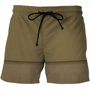 Ww2 French Empire Soldiers Shorts / S Vn200
