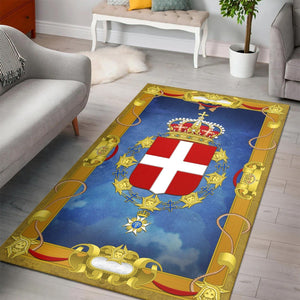 House Of Savoy Rug Qm1160 / Small (3 X 5 Feet - 35 59 Inches)
