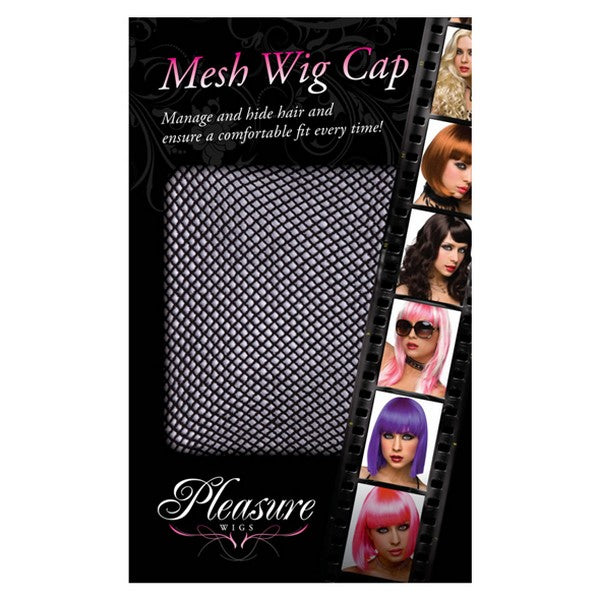 Haarnetz Pleasure Wigs PW-1001