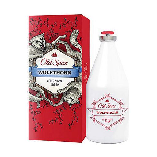 After Shave Wolfthorn Old Spice (100 ml)
