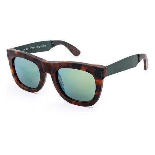 Unisex-Sonnenbrille Retrosuperfuture W3K-T (Ø 50 mm)