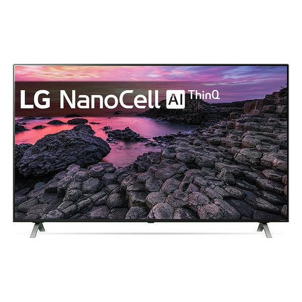 "Smart TV LG 75NANO906 75"" 4K Ultra HD NanoCell WiFi Schwarz"