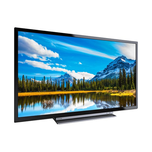 "OUTLET Smart TV Toshiba 32L3863DG 32"" Full HD WIFI LED Bluetooth Schwarz (Ohne verpackung)"