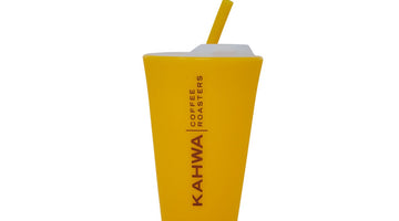 Coffee Shop: Get Your Kahwa Gear On