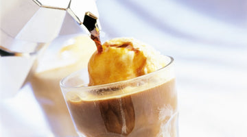 Drowning Your Dessert: How to Make an Affogato