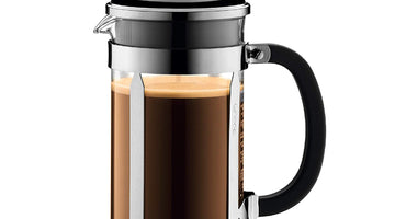 Power of the Press: Get the most from your French press brews