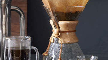 Perfect Pour  Insider Tips for Impressive Pour-Overs