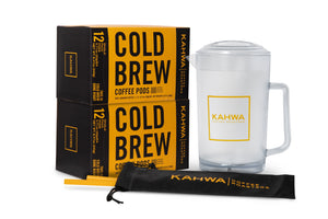 Cold Brew Bundle
