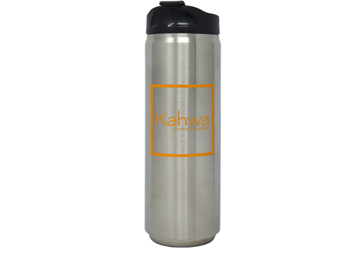 Kahwa Coffee Stainless Steel Travel Mug
