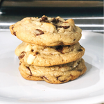 Chocolate Chip Cookies w/Macadamia Nuts