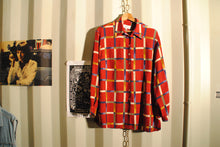 Load image into Gallery viewer, Laura Berlucchi Square Blouse