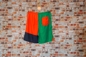 Authentic Atlantic Swimming Trunks