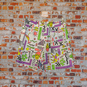Funky Tribe Shorts
