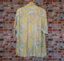 Load image into Gallery viewer, Garden-Fresh-Vintage-Shirt-Back