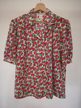 Load image into Gallery viewer, parijs-vintage-blouse