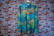 Load image into Gallery viewer, Multicolor Vintage Shirt