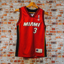 Load image into Gallery viewer, miami-basketball-jersey-front